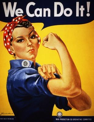 """""""A"""" feminista idol: nő, de valójában férfi."""