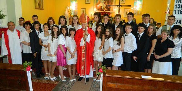 Katolikus közösség