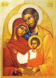 Szent József, a hitves