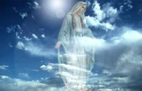 A Szűzanya szavai a férjéről, a családfőségről, és a modern nőkről.