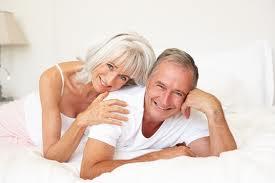 A szexuális együttlét sokáig gyakorolható, legfeljebb ötletesség, és segítő eszközök kellenek.