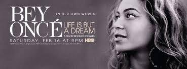 Az élet egy álom – Beyoncé Knowles filmje