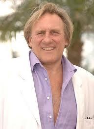 Gerard Depardieu - neki is van pici poci