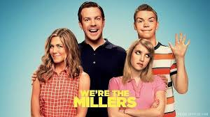 Mi vagyunk Millerék! Csííz!