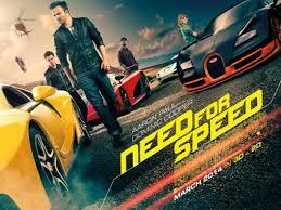 Need for speed – férfifilm, avagy a patriarchák már a spájzban vannak