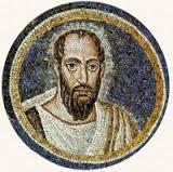 Pál apostol - nem sokat volt nővel. Folyton úton volt.