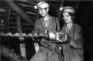 bányász