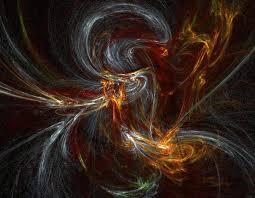 kaotikus szédület