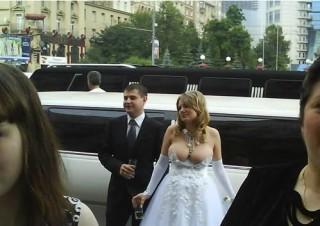 Van, akinek ez esküvőre is belefér! Örüljön a násznép!