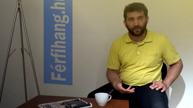Beszélgetés Toplak Zoltán mentálhigiénés szakemberrel