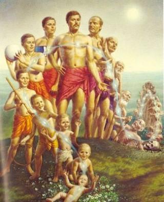 Karma és reinkarnáció