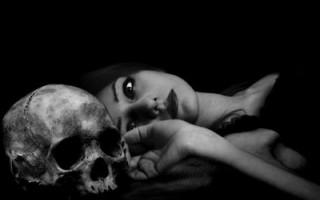 _magányos gyász