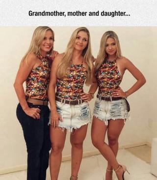 a163 generáció