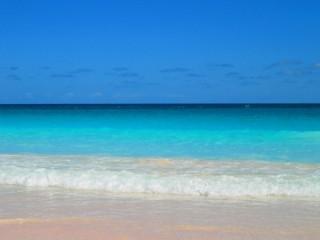 fodrozódó tengerpart
