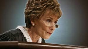 bírónő