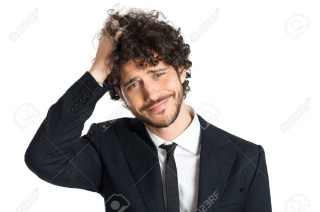 bizonytalan szakállas