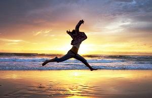Megjutalmaztam magam a mozgás örömével